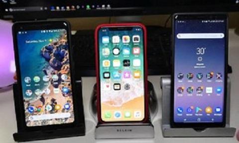 Smartphone màn hình 4 inch vẫn được ưa chuộng
