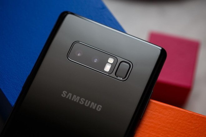 Samsung đưa camera kép, chế độ ảnh chân dung tới điện thoại giá rẻ