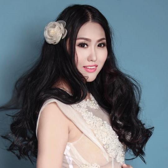Phi Thanh Vân: