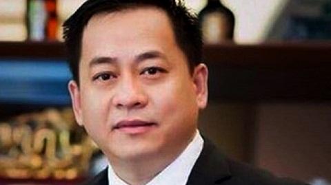 Vũ 'nhôm' tiếp tục bị khởi tố vì liên quan mua bán đất công tại Đà Nẵng