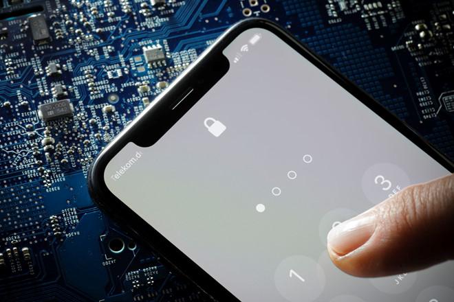 Mã nguồn iOS bị lộ, iPhone có thể thành mồi ngon cho hacker