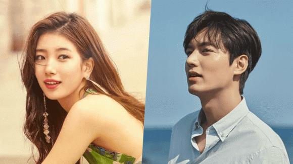 Rộ thông tin Lee Min Ho và Suzy hẹn hò trở lại sau gần 3 tháng chia tay