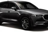 Mazda CX-5 2019 lần đầu trang bị động cơ tăng áp