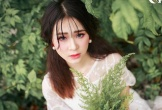 Nhan sắc đời thường xinh đẹp của tân hoa khôi sinh viên Nghệ An