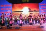 Tuổi trẻ Bình Định với bảo tồn văn hóa cồng chiêng
