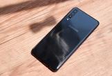 Galaxy A7 - smartphone 3 camera đầu tiên của Samsung xuất hiện tại Việt Nam