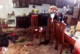 Nghệ An: Mìn nổ trong nhà Chủ tịch UBND xã, nghi kẻ lạ mặt ném vào