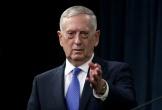 TT Trump 'bóng gió' khả năng bộ trưởng Quốc phòng Mỹ sắp từ chức