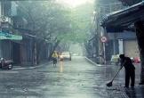 Dự báo thời tiết 15/10: Không khí lạnh tăng cường, Hà Nội mưa dông