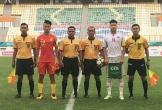 U19 Việt Nam bất ngờ đánh bại Trung Quốc trước thềm VCK U19 châu Á