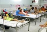 Cần Thơ: gần 700 ca mắc bệnh tay chân miệng
