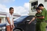 Gã trai trộm ôtô sa lưới vì tham chiếc iPhone