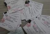 Khởi tố nguyên chủ tịch phường liên quan vụ hàng chục hồ sơ giả