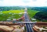 Nhiều hạng mục công trình dở dang trên cao tốc 34.500 tỷ