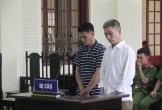 Nghệ An: Góp 100 triệu đồng mua 1kg ma túy về sử dụng, 2 đối tượng lĩnh án