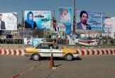 Bom phát nổ dưới ghế, ứng viên bầu cử Quốc hội Afghanistan thiệt mạng