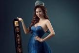 Á hậu Yến Nhi sang Albania dự thi Hoa hậu hoàn cầu 2018