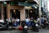 Quán cà phê 'bô lão' 20 năm ở An Giang