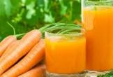 Cà rốt 'thần dược' giúp bạn trẻ lại nhiều tuổi