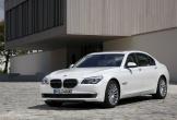 BMW triệu hồi xe vì lỗi lập trình động cơ