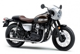 Kawasaki W800 2019 - môtô phong cách cổ điển hồi sinh