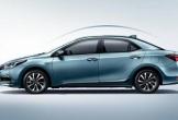 Toyota Corolla thế hệ mới tuyệt đẹp sắp trình làng
