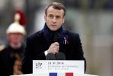 Pháp với tham vọng khuếch trương vai trò lãnh đạo toàn cầu