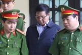 Cựu Trung tướng Phan Văn Vĩnh và 91 đồng phạm hầu tòa