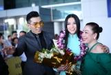 Vì sao Hoa hậu Phương Khánh không mang vương miện về Việt Nam?