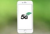 iPhone chạy đua tích hợp mạng 5G với Android