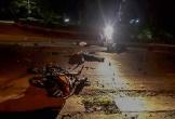 Hai xe máy đấu đầu, 3 người thiệt mạng