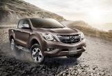 Mazda triệu hồi 640.000 xe động cơ diesel trên toàn thế giới