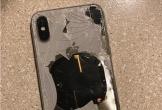 iPhone X phát nổ ngay sau khi được cập nhật lên iOS 12.1