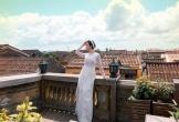 Nguyễn Hồng Nhung rạng rỡ sau 13 năm trở lại Việt Nam