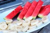 Chàng trai 21 tuổi nhập viện cấp cứu vì thường xuyên ăn trái cây thay bữa tối
