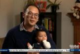 Trai tân thuê 6 phụ nữ mang bầu để thỏa ước mơ làm bố
