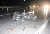 Truy tìm ô tô chạy tốc độ cao gây tai nạn liên hoàn rồi bỏ trốn
