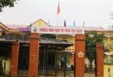 Thanh Hóa: Bé trai 3 tuổi tử vong trong lớp học