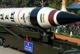 Giải mã loại tên lửa Ấn Độ vừa thử thành công