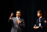 Phó Thủ tướng lên tiếng về đề xuất tiếng Anh là ngôn ngữ thứ 2