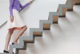 Bài tập leo cầu thang dự báo nguy cơ tử vong của bạn