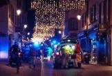 Video: 4 người thiệt mạng trong vụ xả súng ở chợ Giáng sinh