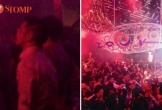 Cô gái Việt đi tìm chàng trai bí ẩn trong quán bar Singapore