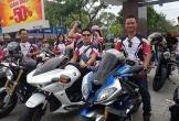 Hơn 500 biker chuẩn bị hội ngộ, giao lưu các dòng xe phân khối lớn