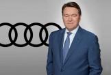 Audi chính thức có CEO mới sau khi lãnh đạo cũ bị bắt
