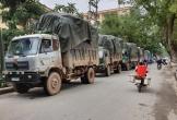 Bộ Công an phá đường dây buôn lậu, thu giữ 100 tấn hàng