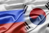 Hàn Quốc sắp khởi động đàm phán FTA với Nga