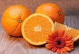 Mùa đông, muốn giảm mỡ bụng bạn hãy tích cực ăn những loại trái cây quen thuộc này