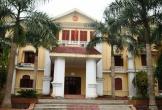 Thanh Hóa: Một cán bộ huyện bị bắt vì liên quan đền bù giải phóng mặt bằng