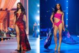 2 tháng giảm cân của tân Hoa hậu Hoàn vũ 2018